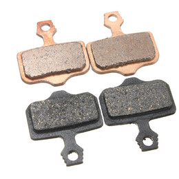 Wholesale Elixir Cr - New Avid Elixir 1-3-5-7-R-CR-Carbon-X9-XO-XX Sintered Disc Brake Pads