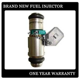 Injetor de combustível renault on-line-Conjunto brandnew do injector de combustível do OEM IWP143 de 100% para Renault Clio