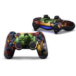 Decal Skin Sticker Wrap per controller PS4 Playstation 4 controller Dualshock 4 da
