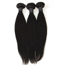 Wholesale Online Human Hair Extensions - Cheap Price Hair Extensions Silky Straight Hair Wefts Can be Dyed Vietnamese Chinese Virgin Human Hair Online