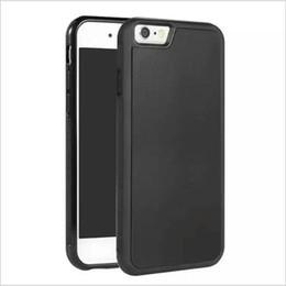 Wholesale Gravity Anti - Anti-gravity Adsorbed Case for iPhone 7 7 Plus 6 6 Plus for Galaxy S8 S8 Plus S7 S7 edge S6 S6 edge Plus