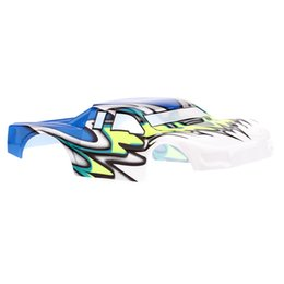 Wholesale Parts Rc Models Cars - Brand Yikong Parts 18067 Body shell for 1:18 Short Course RC Model Cars