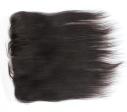 Le lien spécial pour la meilleure qualité client 2 pièces Partie libre droite 14 pouces dentelle frontale avec 12x1 14x3 cheveux raides Bunldes ? partir de fabricateur