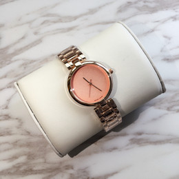 Wholesale Blue Shin - Relojes De Marca Mujer Fashion Women Watch With Shinning Dial gold rose gold silver color wristwatch Quartz Clock wholesale price