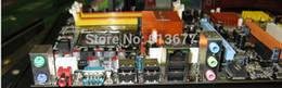 Wholesale Onda Motherboard - Wholesale-Free shipping 100% original desktop motherboard for Onda P43S+ Magic Flute LGA 775 DDR2 DDR3 mainboard