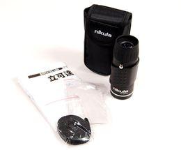 Wholesale Night Vision Nikula - Nikula 7X18 night vision telescope pocket, high-grade optical telescope 50pcs a bag, high-definition wide-angle mini waterproof telescope