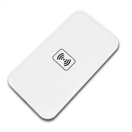 Qi carregador sem fio s6 borda on-line-Super slim Q9 charger-- QI Carregamento Pad Carregador Sem Fio para SAMSUNG Galaxy S7 S6 S6 S6 Borda Nota 3 Nota 4 Nota 5 20 pçs / lote no varejo