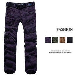 Wholesale Black Baggy Trousers Women - Women Clothing Fashion Women's Black Baggy Cargo Pants Harem Hip Hop Dance Sweat Pants Girls Casual Trousers 9102