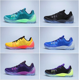 Wholesale Silk Black Cheap Lace Top - Drop Shipping kobe shoes Top Quality , backball Shoes 11 , 2015 New sneaker fasion Shoes,Cheap Sports Footwear Shoes 01 trainer