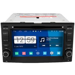 Wholesale Dvd Sorento - Winca S160 Android 4.4 System Car DVD GPS Headunit Sat Nav for Kia Sorento 2002 - 2009 with 3G Radio Video Wifi
