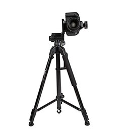 Wholesale Slr Stand - Wholesale-2015 High Quality New Professional Flexible Portable Tripod For Digital SLR Camera Phone Head Tripod Stand tp-880