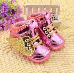 Wholesale Wholesale China Shoes Free Shipping - Newborn Shoes. PU Soft Bottom Toddler Shoes. China Casual Shoes. 0-12Months Sport Shoes.Baby Wear.sale 6pairs Lot With Free Shipping