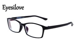 Wholesale finish clear - Fashion student Finished myopia glasses Unisex Nearsighted Glasses Myopia Diopter -1.0,-1.5,-2.0,-2.5,-3.0,-3.5, -4.0