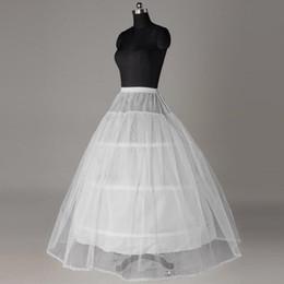 Meilleure vente une couche jupons de tulle robe de bal de crinoline 3 cerceaux taille libre jupon robe de jupon robe de mariage sous la jupe robe de jupon Petticoate ? partir de fabricateur