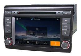 "Wholesale Dvd Fiat Bravo - AS-8705 Dedicated Fait Bravo Wince 6.0 Car DVD GPS Navigation 2 din 7"" 1080P HD 1.2G CPU support lossless music Virtual 10 disc 2TB"