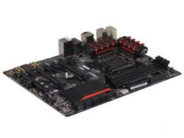 Wholesale msi pci - Z97 GAMING 7 Original Used Desktop Motherboard Z97 LGA 1150 DDR3 SATA3 USB3.0 32G ATX On Sale