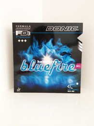 Wholesale Donic Rubber - High quality- 2PCS 1 LOT- Donic Bluefire M1 table tennis rubber M1 pingpang rubber