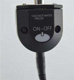 Wholesale Aquarium Touch - Touch Control Clip Light LED Fish Lamp 48 LEDs Clip Lamp 3 Modes for Aquarium Tank