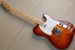Wholesale En El - Nueva marca de fábrica de la llegada Nueva guitarra eléctrica en el solar 121108