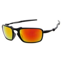 Wholesale Sunglasses Cheap Pilot - Fashion men Multi-Color Famous Design Sunglasses For women Cheap cycling Sports Sunglasses High Quality Discount Price 6 Colors glasses 6020