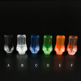 Wholesale Cheap Ce4 Wholesale - E Cigarettes Flat Plastic 510 Drip Tip Rich Colors Drip Tips 510 Mouthpiece Fit eGo Tanks Mechanical Mod Vaporizer CE4 CE5 Atomizers Cheap