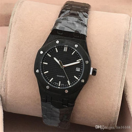 Wholesale Steel Grey Dress - Women Watches ladies Fashion Dress Stainless Steel Quartz watches Classic simplicity High Quality Luxury Quartz Watch hot sale