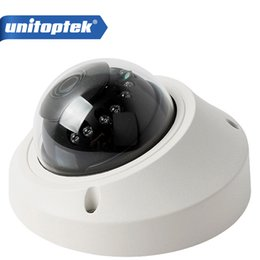 Wholesale Vandalproof Dome - 1.0MP HD Network Indoor Dome CCTV Camera Security 10M IR Vandalproof 720P IP Camera POE Onvif P2P Cloud Android IOS XMEye View