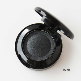 Wholesale Cheap Shimmer Eyeshadow - Cheap price! Single Color Eyeshadow Hot Selling!!! 1 Colour Eyeshadow for Makeup, poluar easy to carry singel eyeshadow palette for ladies