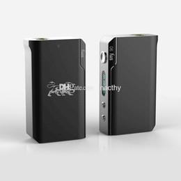 god mod box Sconti Vendita calda SMY90 Mini Box Mods smy 90 mod 5W ~ 90W watt Vape mod VS SMY God 180 Box Mod E Sigarette mod