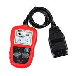 Wholesale Car Diagnostics Auto Scanner - OBDII OBD2 On-Board Auto Fault Code Scanner Diagnostics CAN Code Reader Diagnostic tools Car accessories