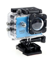 Wholesale Free Style Climbing - Free send DHL_sj4000 wifi digital camcorder Waterproof Cameras Sports DV HD Action Sport Camera Car DVR Style 1080P