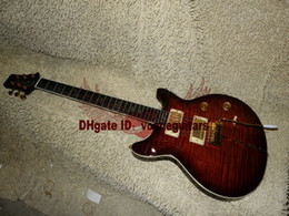 Wholesale Electric Guitars Santana - New Arrival Santana Anniversary 25TH Electric Guitar Wholesale Guitars From China HOT