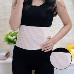 Wholesale Corset Belt Abdomen - Wholesale-Postpartum Abdomen Belt Postpartum Supplies Corset with Cloth Bound FB