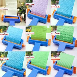 Wholesale Craft Machine Tools - Wholesale-Free Shipping retail Hand tool Paper Embossing Machine Craft Embosser For Paper.Scrapbooking School Baby Gift