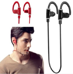 Wholesale High Quality Usb Headset - HOT High quality S530 Sport Stereo Wireless Bluetooth Headset Headphone Running Earphone Auriculares with Mic with retail box
