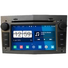 Wholesale Dvd Corsa - Winca S160 Android 4.4 System Car DVD GPS Headunit Sat Nav for Opel Antara Vivaro Meriva Corsa 2006 - 2010 with Wifi Radio Stereo Video