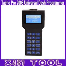 Wholesale Tacho Pro Mileage Odometer - 2016 Hot selling Unlocked Version Odometer Correction Tool Universal Dash Programmer 2008 Tacho Pro Mileage Correction Tool