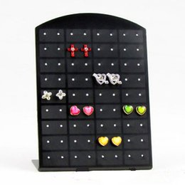 Wholesale 36 Pairs Earring Stand - Earrings Holder Showcase Display Stand 36 Pairs