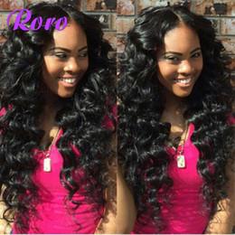 Wholesale Retail Virgin Hair - 100% Virgin Malaysian hair weft Deep Loose Wave Hair extensions 6A Grade Cheap Retail Price 10inch-28inch 3 Bundles Hair