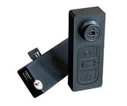 Wholesale Hd Dvr Recorder Portable - 2105 New Arrival Portable Video Audio Spy Hidden Camera Button HD Mini Camcorder DV DVR Recorder 720*480 Drop Shipping