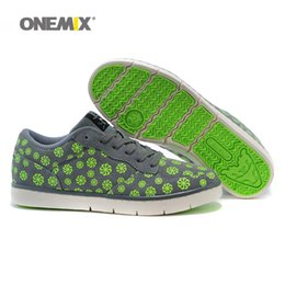 Wholesale Classic Leather Golf Shoes - Onemix Man Winter Skateboard Shoes For Men Cow Leather Flats Sneakers Fashion Classic Trends Superstar Shoe Tennis Outdoor Walking Footwear