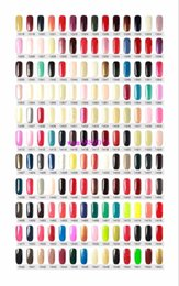 Wholesale Gelish Polish Colors - new colors 299 color Harmony Gelish Nail Polish STRUCTURE GEL Soak Off Clear Nail Gel top coat Foundation Top it off Nail art foundation gel