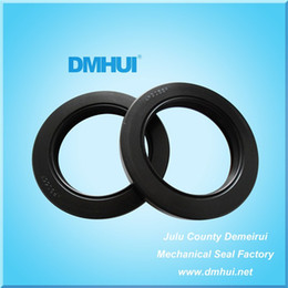 Wholesale Brand Hydraulics - ISO9001:2008 DMHUI Brand excavator hydraulics oil seal AP3055F size 55*78*12 55x78x12 TCN type NBR rubber product 55*78*12mm 55x78x12mm