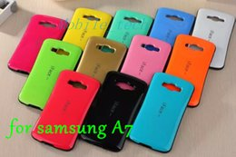 Wholesale Iface Shockproof Iphone Case - iFace Case for iphone5s 5c iphon6 6 plus samsung S6 S6 Edge S5 Note 4 Note4 edge mini Korea iface Shockproof Protective Cover