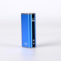 Wholesale Ecig Battery Adapters - 100% Original Pioneer 20w 30w Mod Simple kit ecig battery vape mod with 510 adapter VS ipv mini mech mod