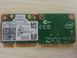 Wholesale Wifi Card Pci N - Wholesale- New for Intel Wireless-N 7260 7260HMW BN half Mini PCI-e wifi bluetooth4.0 Wireless card 300Mbps For IBM Lenovo Thinkpad 04W3815
