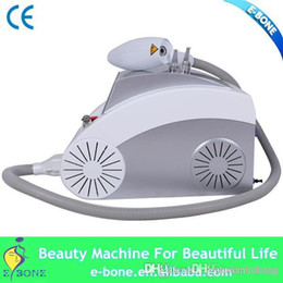 Wholesale Tattoo Removal Laser Machines Sale - 2015 trending hot products best selling imports Wind system +circulating+cooli Q-switched Frequency-doubled Nd laser machine on sale