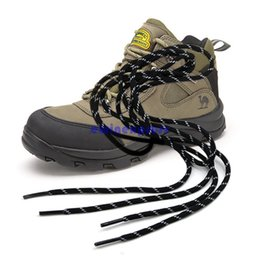 Wholesale Good Sale Boots - hot sale good quality Pair Of 150cm Strong Walking Boot Hiking Laces Round Bootlaces Work Skate