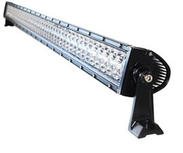 Wholesale Combo Light Bar - 96pcs*3w LED Working Light bar 288w High Intensity 20000lm 288W Led Light Bar 50'' Rigid Led Offroad Light Bar Led Work Light