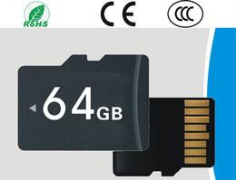 Wholesale Cheap Sd Card 32gb - Cheap 4GB 8GB 16GB 32GB 64GBMicro SD card TF card memory card flash card speed read large amounts of data